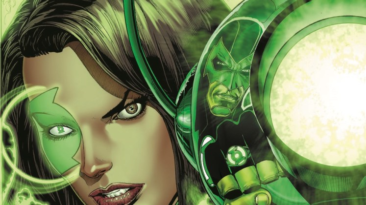 green lanterns port