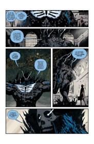 RESEÑA AIDP #30: Infierno en la Tierra #13