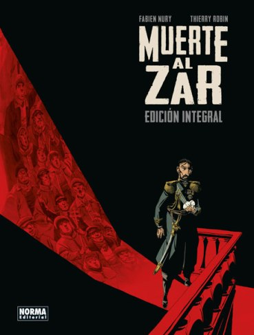 MUERTE AL ZAR 1