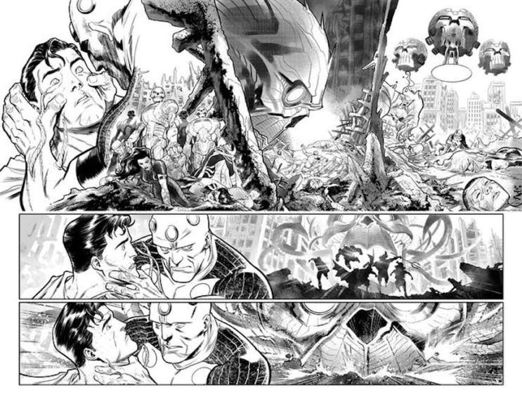 Brainiac-Superman-No-Justice