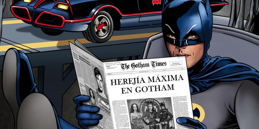 VÍDEO Diccionario del cómic, formatos editoriales