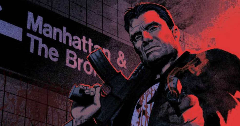 "NOTICIA Punisher ""Back to Basics"" en su nueva serie anunciada por Marvel"
