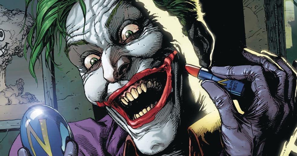 NOTICIA DC retrasa un mes Doomsday Clock #5 y #6