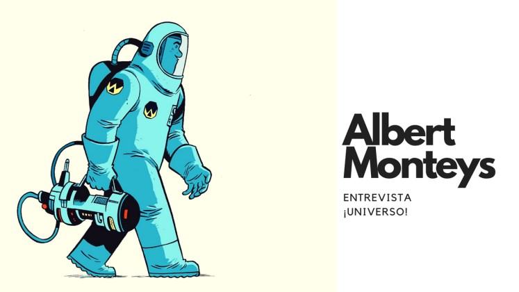 Albert Monteys