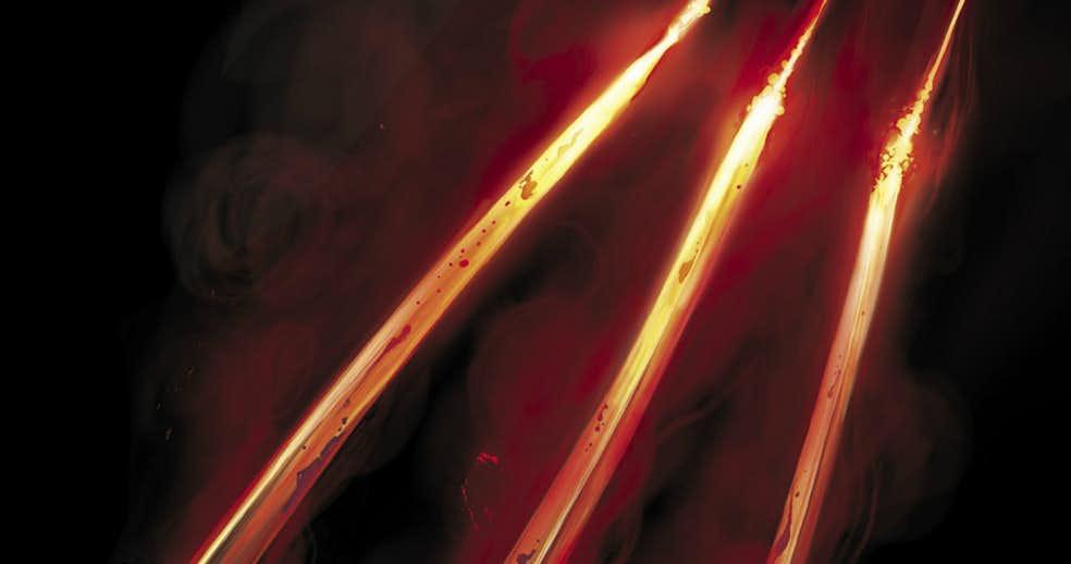 NOTICIA Soule habla sobre el nuevo poder de Wolverine