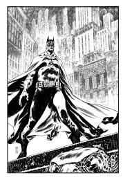 Batman buildings