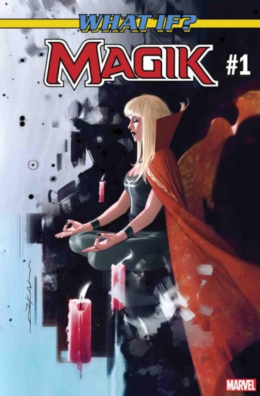 Magik-What-If