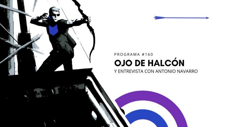 OJO DE HALCON