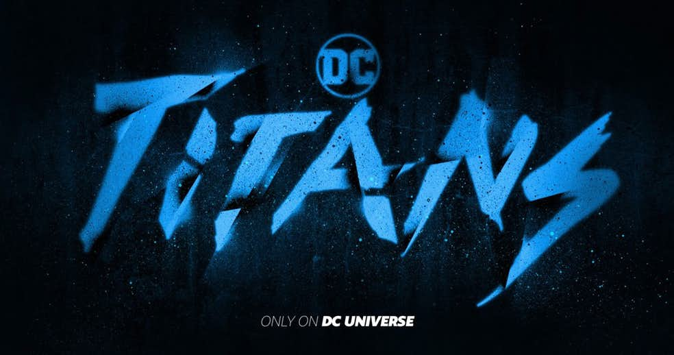"NOTICIA Primer trailer de Titans, ""F*uck Batman"""