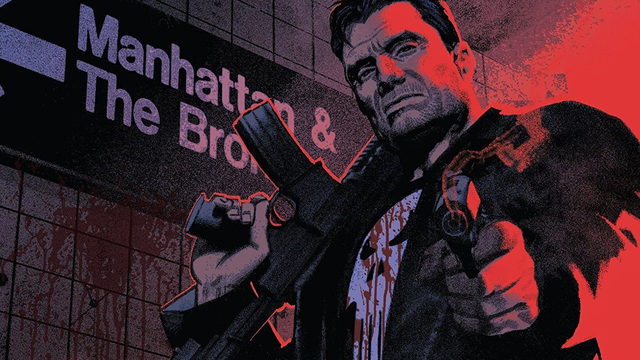 VISTAZO The Punisher #1, de Matt Rosenberg y Szymon Kudranski