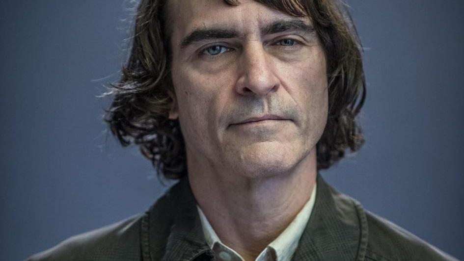 NOTICIA Primeras imágenes y vídeo de Joaquin Phoenix en Joker