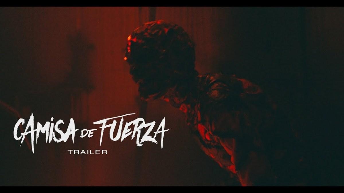 NOTICIA El cortometraje Camisa de Fuerza presenta su tráiler