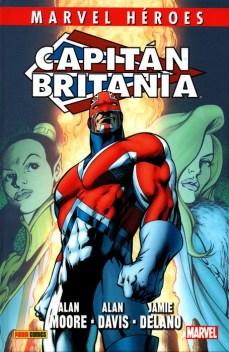Capitán Britania 01