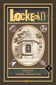 Locke and Key 01
