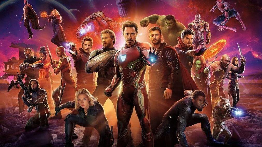 NOTICIA Primer trailer oficial de Avengers 4
