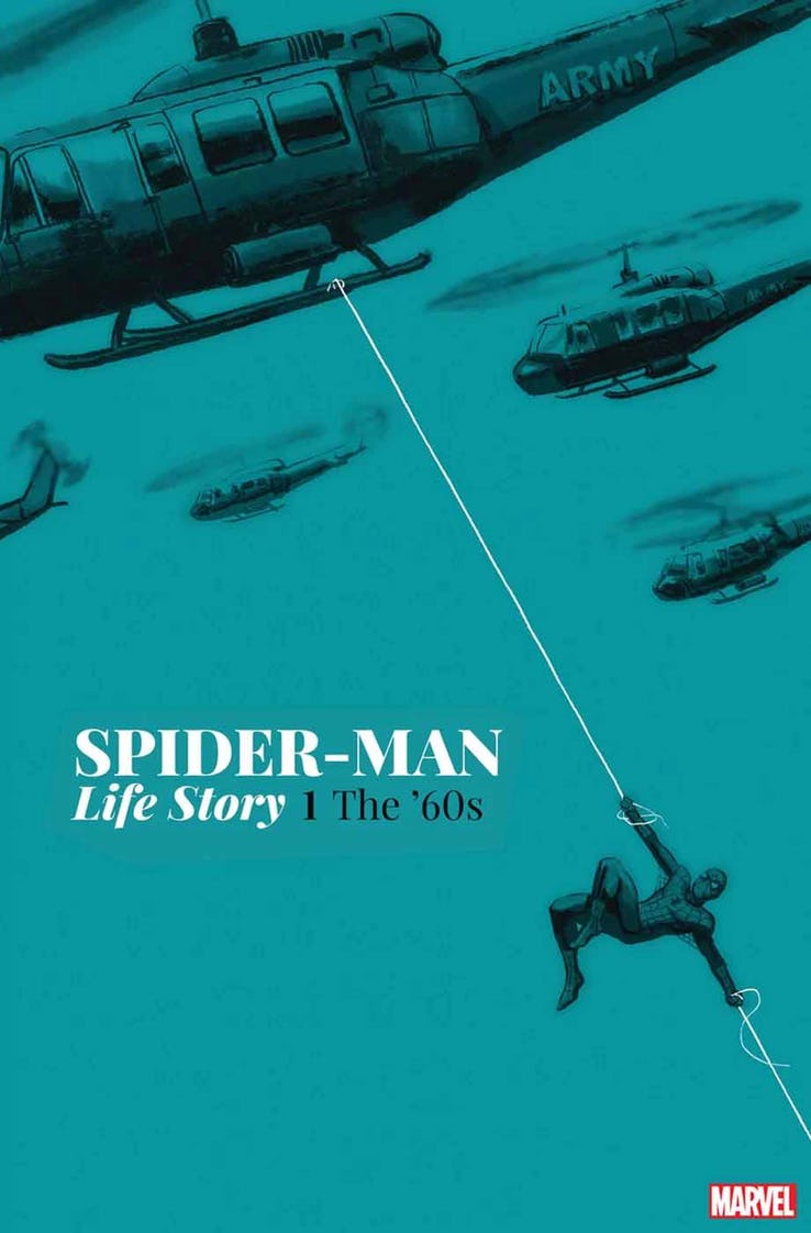 spider-man-life-story-cover-art