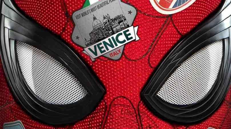 NOTICIA Primer teaser triler de Spider-Man: Lejos de casa