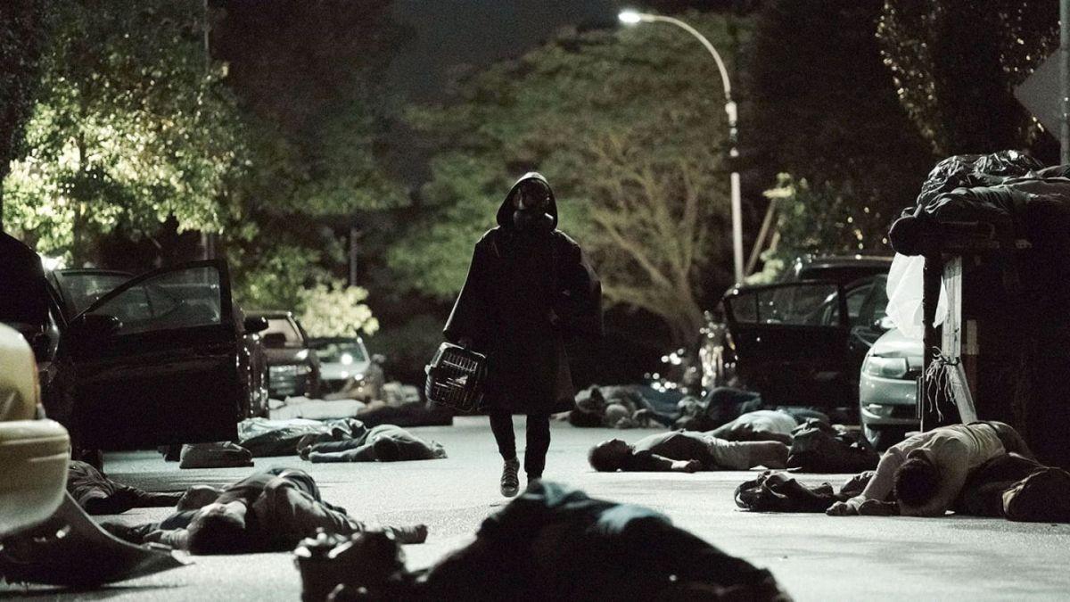 NOTICIA Los showrunners de Y: The Last Man abandonan el proyecto