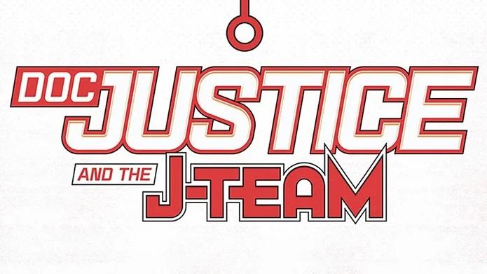 Marvel anuncia un nuevo supergrupo, Doc Justice and the J-Team