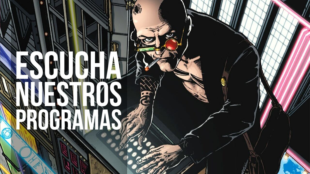 VOL.4 PROGRAMA #27 – Kryptonianas tardes