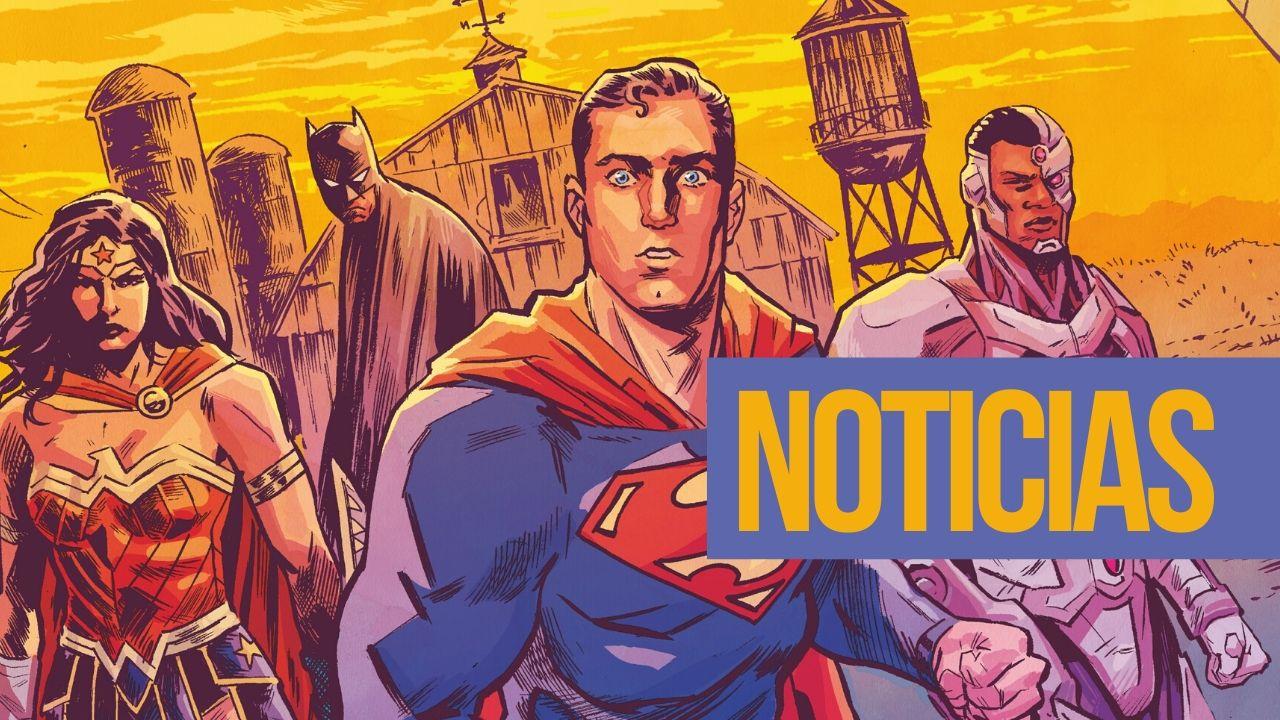 𝗘𝗦𝗖𝗔𝗡𝗗𝗔𝗟𝗢 En el cómic | Novedades ECC de Octubre | Lo nuevo de Remender