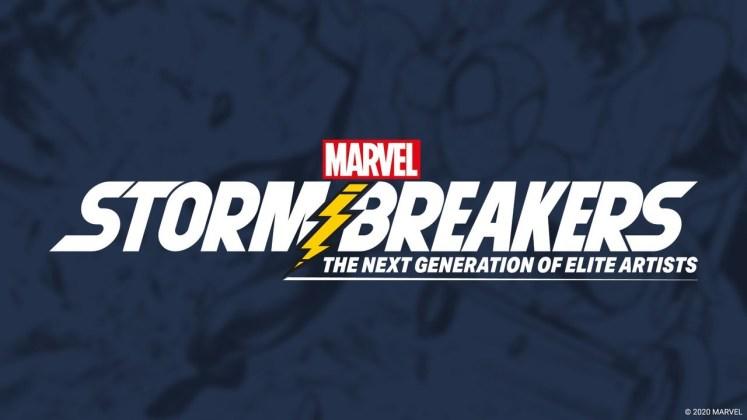 stormbreakers