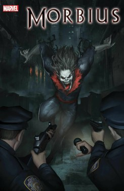 Serie Morbius Cancelada 2