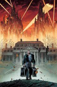 Batman The Dark Knight de Tom Taylor y Andy Kubert portada c