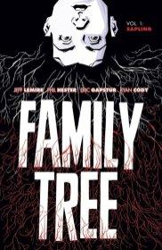 Plan Editorial Astiberri Family Tree