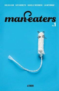 Plan Editorial Astiberri Man-Eaters