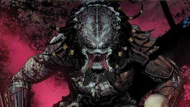 Desvelada la nueva serie de Depredador:Predator de Marvel