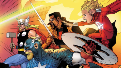 Heroes Reborn terminará en el especial Heroes Return