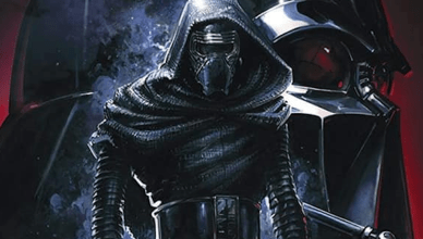 Novedades Planeta Comic Abril 2021