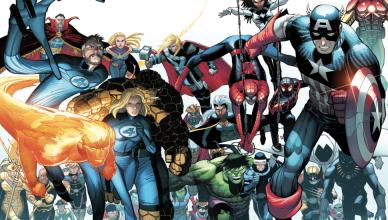 John Romita Jr. vuelve a Marvel tras su temporada en DC