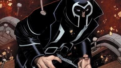 En Agosto llega El Juicio de Magneto