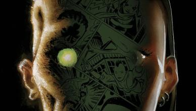 Unbelievable Unteens es la nueva miniserie del Universo Black Hammer