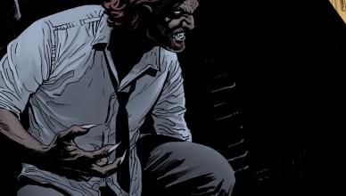 Fábulas vuelve en Batman vs Lobo Feroz y en Fables #151