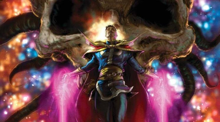 Marvel matará al Doctor Extraño a partir de Septiembre