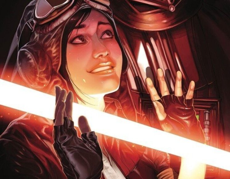 Novedades Planeta Comics Julio Agosto 2021