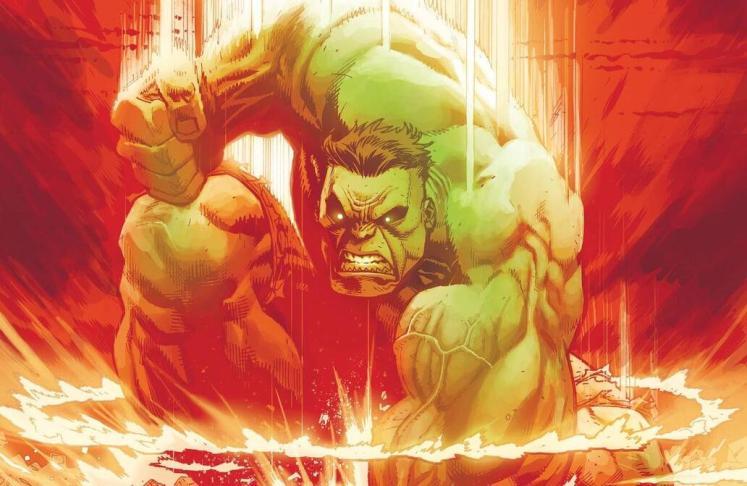 Portada Hulk de Donny Cates copia