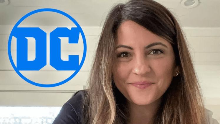 Katie Kubert se afianza como una de las editoras clave de DC