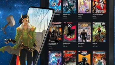 Marvel Unlimited se renueva de arriba a abajo