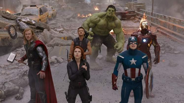 Oleada de demandas de Disney para asegurar su control sobre Marvel