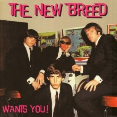 The New Breed - Wants You!