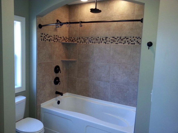 Englewood Custom Homes By Tompkins Construction