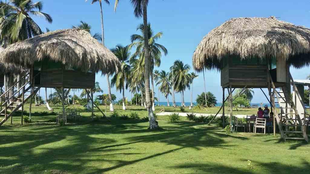Isla Mucura Hostel San Bernardo Colombia