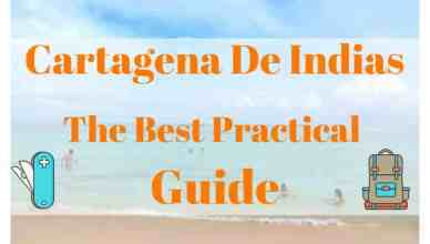 Guide Blog visit Cartagena de India and Around