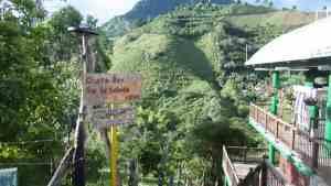 Christo Rey View Point Jardin Best trip Colombia