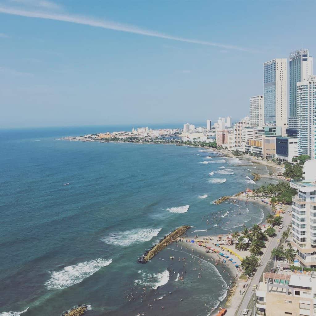 Cartagena Beaches 2020 The Good The Bad And The Ugly