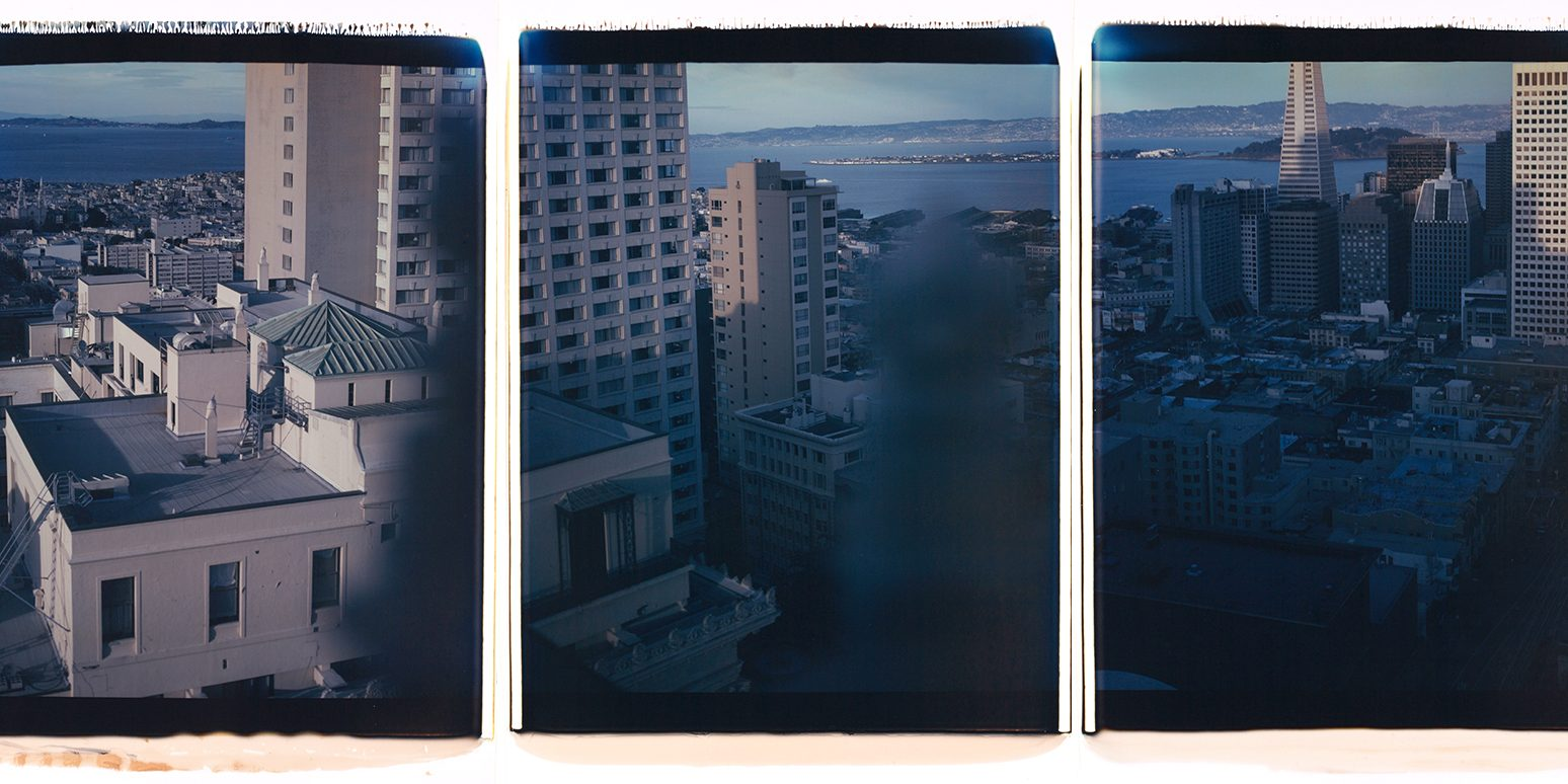 2008 San Francisco Panorama